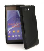 S-Line cover Sony Xperia Z3 Compact (D5803)