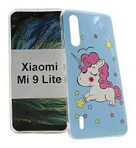 TPU Designcover Xiaomi Mi 9 Lite