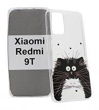 TPU Designcover Xiaomi Redmi 9T