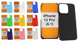 Hardcase Cover iPhone 13 Pro (6.1)