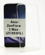 Ultra Thin TPU Cover Asus ZenFone 3 Max (ZC553KL)