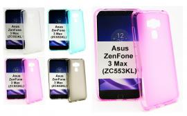 TPU Mobilcover Asus ZenFone 3 Max (ZC553KL)