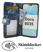 Skimblocker Designwallet Doro 8035