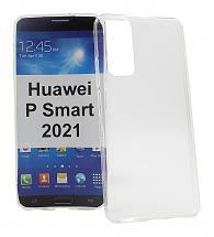 TPU Mobilcover Huawei P Smart 2021