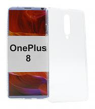 Ultra Thin TPU Cover OnePlus 8