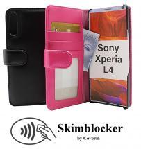 Skimblocker Mobiltaske Sony Xperia L4