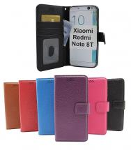 New Standcase Wallet Xiaomi Redmi Note 8T