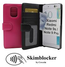 Skimblocker Mobiltaske Xiaomi Redmi Note 9s / Note 9 Pro