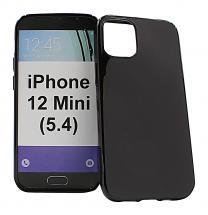 TPU Cover iPhone 12 Mini (5.4)