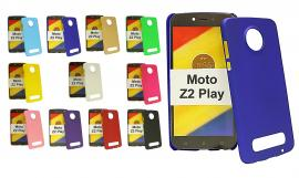 Hardcase Cover Moto Z2 Play