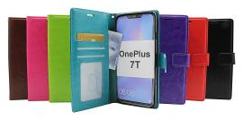 Crazy Horse Wallet OnePlus 7T
