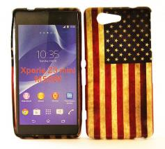 TPU Designcover Sony Xperia Z3 Compact (D5803)
