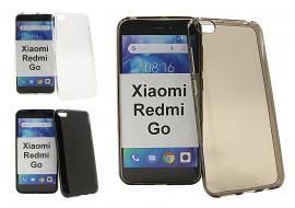 TPU Mobilcover Xiaomi Redmi Go