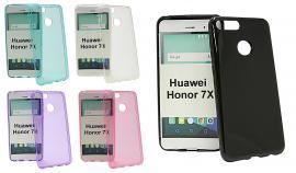 TPU Mobilcover Huawei Honor 7X