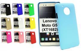 Hardcase Cover Lenovo Moto G5 (XT1682)