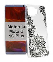 TPU Designcover Motorola Moto G 5G Plus