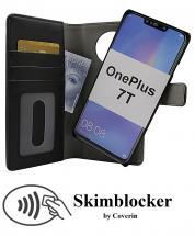 Skimblocker Magnet Wallet OnePlus 7T