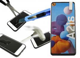 Glasbeskyttelse Samsung Galaxy A21s (A217F/DS)