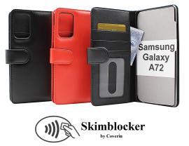 Skimblocker Mobiltaske Samsung Galaxy A72 (A725F/DS)