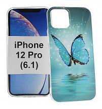 TPU Designcover iPhone 12 Pro (6.1)
