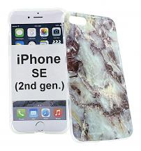 TPU Designcover iPhone SE (2nd Generation)