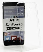Ultra Thin TPU Cover Asus ZenFone 3 (ZE520KL)