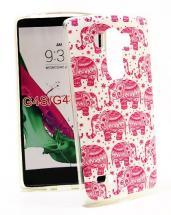 TPU Designcover LG G4s (H735)
