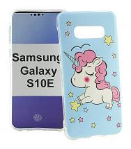 TPU Designcover Samsung Galaxy S10e (G970F)