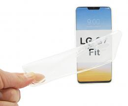 Ultra Thin TPU Cover LG G7 Fit (LMQ850)