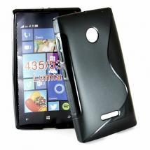 S-Line cover Microsoft Lumia 532 / 435