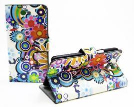 Standcase Designwallet Samsung Galaxy J5 (SM-J500F)