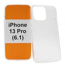 TPU Cover iPhone 13 Pro (6.1)