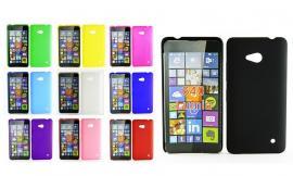 Hardcase Cover Microsoft Lumia 640 LTE