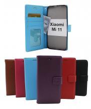 New Standcase Wallet Xiaomi Mi 11