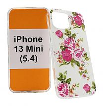 TPU Designcover iPhone 13 Mini (5.4)