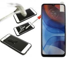 Full Frame Glasbeskyttelse Motorola Moto E7i Power