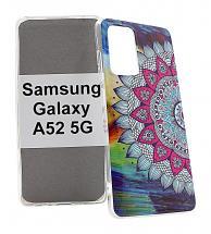 TPU Designcover Samsung Galaxy A52 5G (A525F / A526B)