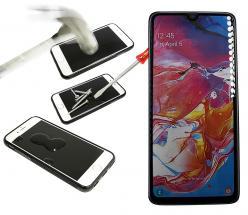 Full Frame Glasbeskyttelse Samsung Galaxy A70 (A705F/DS)