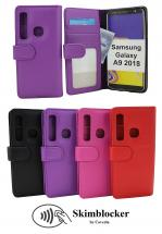Skimblocker Mobiltaske Samsung Galaxy A9 2018 (A920F/DS)