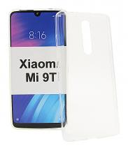 Ultra Thin TPU Cover Xiaomi Mi 9T