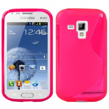 S-line Cover Samsung Galaxy Trend (S7560 & s7580)