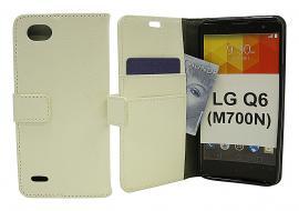 Standcase Wallet LG Q6 (M700N)