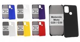 Hardcase Cover Motorola Moto G20 / G30