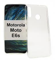 TPU Mobilcover Motorola Moto E6s
