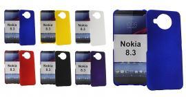 Hardcase Cover Nokia 8.3