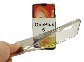 Ultra Thin TPU Cover OnePlus 6