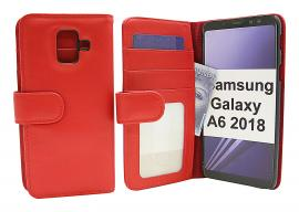 Mobiltaske Samsung Galaxy A6 2018 (A600FN/DS)
