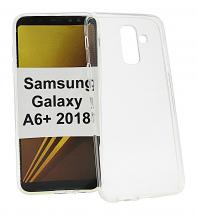 TPU Cover Samsung Galaxy A6+ / A6 Plus 2018 (A605FN/DS)