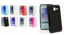 S-Line Cover Samsung Galaxy J3 (J320F)