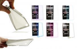 Ultra Thin TPU cover Sony Xperia Z5 Premium (E6853)